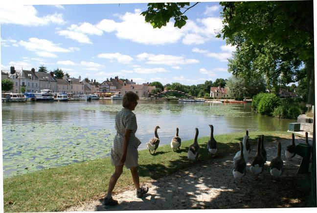 Rundt Loire elven, Frankrike | Din Fritid