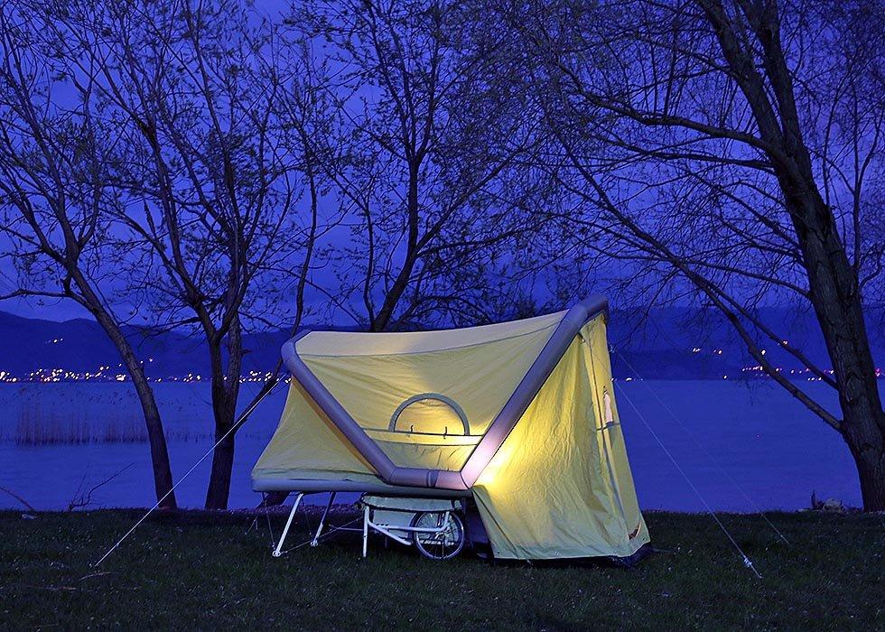 Camping elektrisitet hekte Frankrike bare hekte 1