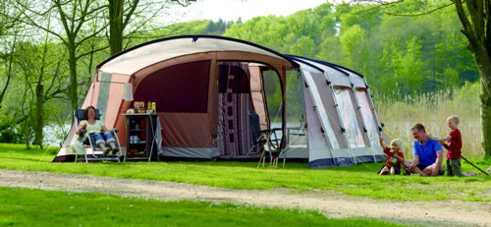 Outwell: Komfortabel ferie i friluftslivets tegn | Din Fritid
