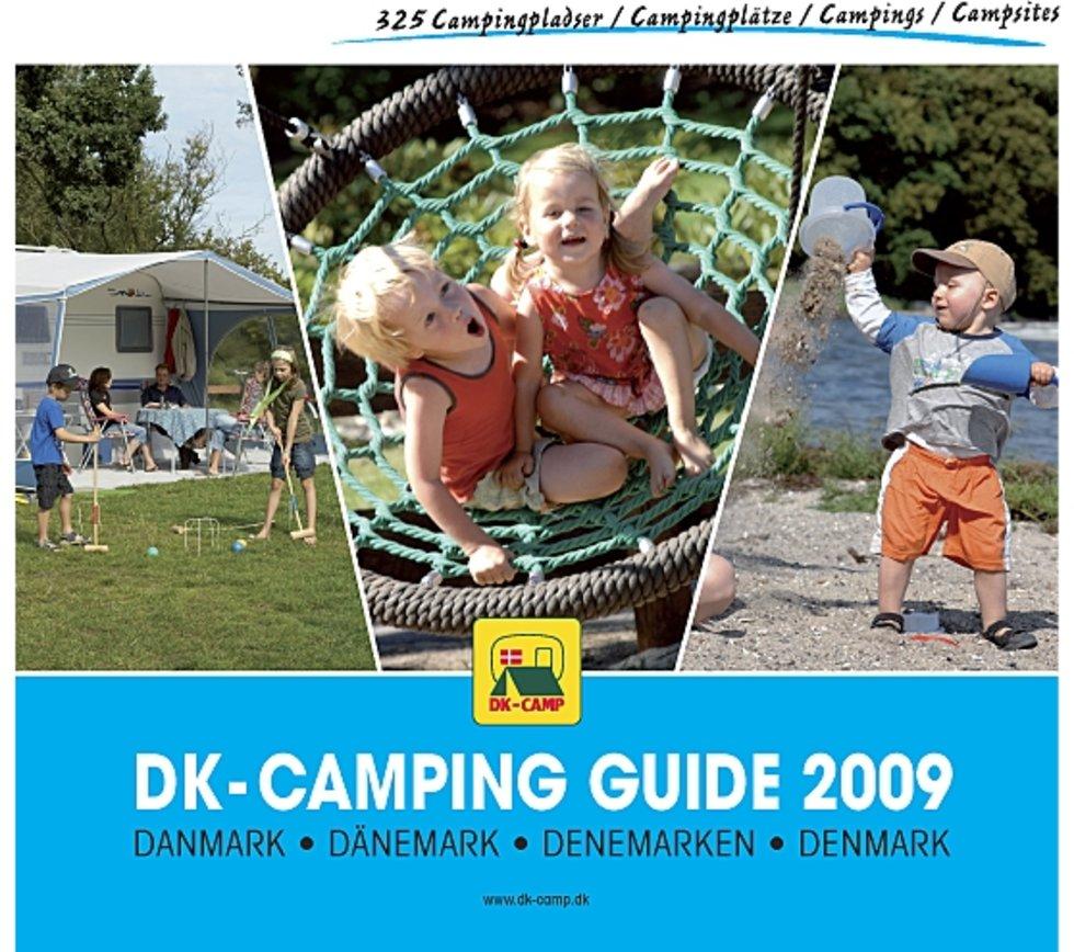 e7032a69b DK-CAMP – Sjekk campingplassens kvalitet i ny brosjyre | Din Fritid