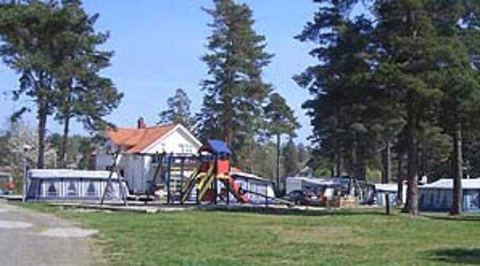 Camping tønsberg